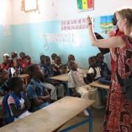 Yhteistyötä koulujen kanssa