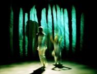 Pangaia, lavastus Katarina McAlesterin tanssiteokseen, Zodiak, Hki