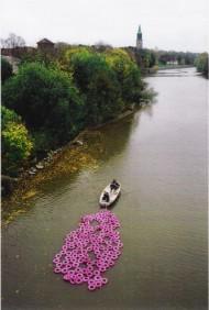 Vedenneidon vuode, Aistien Valtakunta -tapahtuma, Turku
